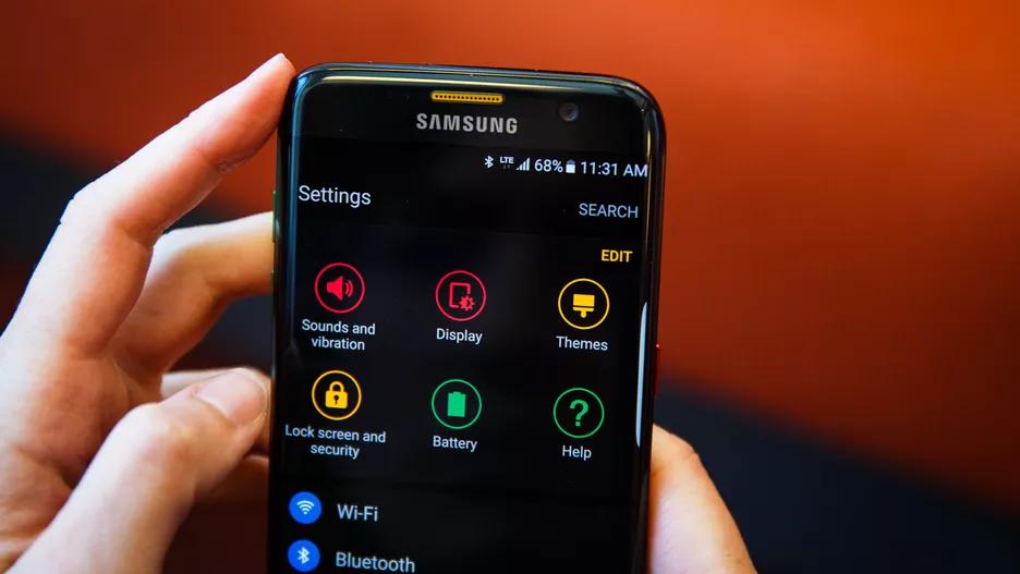 Thế hệ Galaxy S-series đã thay đổi ra sao trong 8 năm qua? - Hình 21
