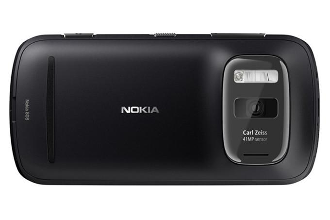 Sản phẩm - HMD dự kiến tung thêm 2 phiên bản cao cấp gồm Nokia 9 và Nokia 8 Pro (Hình 2).