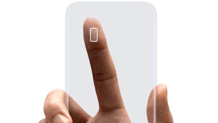 Sản phẩm - Samsung Galaxy Note 9 sẽ có cảm ứng vân tay giấu trong màn hình