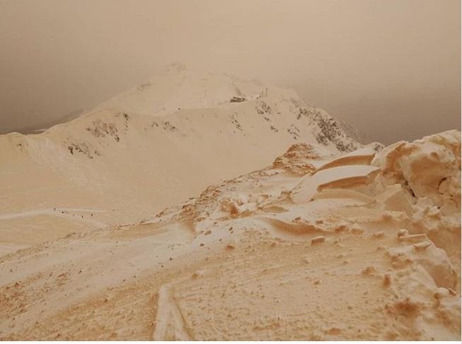 Cuộc sống số - Tuyết ở Nga đột nhiên biến thành màu cam, lý giải của các nhà khoa học (Hình 4).