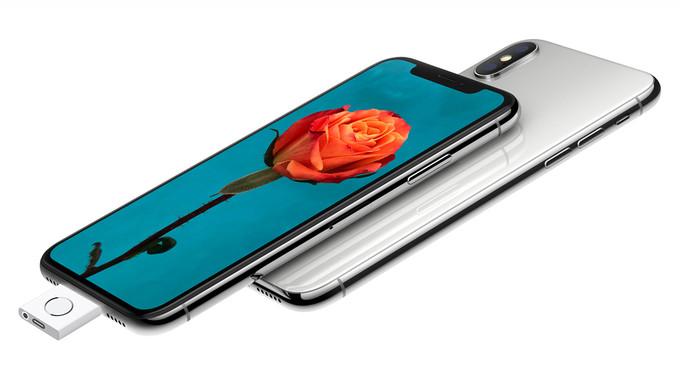 Sản phẩm - Dù chê tơi tả, Apple vẫn phải bán thiết bị hỗ trợ Touch ID cho iPhone X