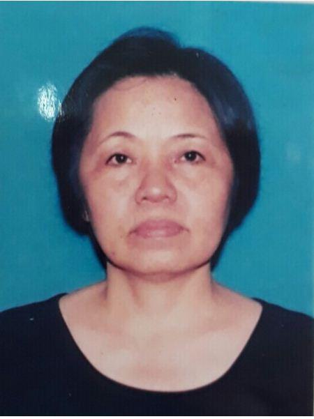 Pháp luật - Quảng Ninh: 'Nữ quái' sa lưới sau 23 năm trốn truy nã  (Hình 2).