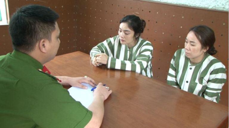 An ninh - Hình sự - Quảng Ninh: Bắt 2 'nữ quái' sau nhiều năm trốn nã