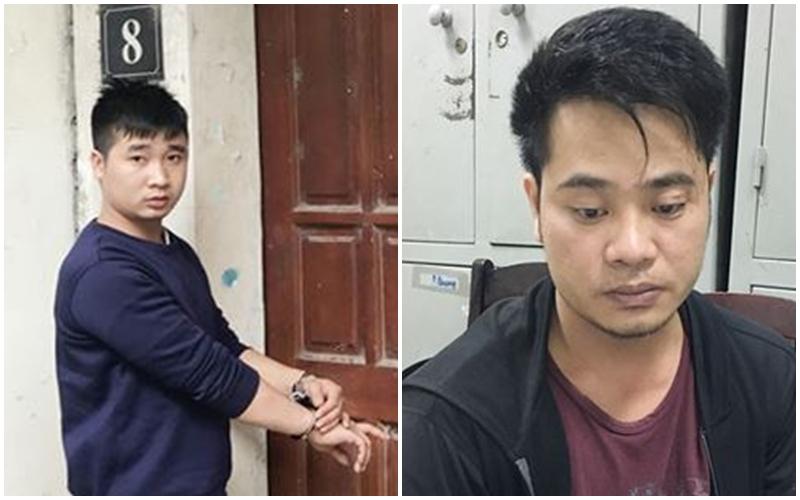 An ninh - Hình sự - Tạm giam 4 tháng hai kẻ giết người vụ 'để tay' nhầm ngực bạn gái