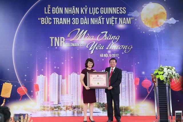 Đời sống - Cận cảnh con đường tranh 3D dài nhất Việt Nam (Hình 14).