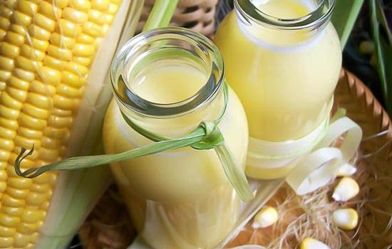 Gia đình - Món ngon mỗi ngày: Công thức làm sữa ngô thơm ngon, bổ dưỡng (Hình 2).