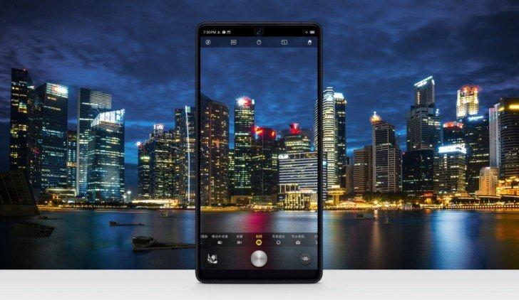Cuộc sống số - Giới công nghệ 'choáng' với chiếc smartphone bộ nhớ 1TB
