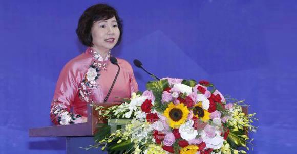 Chính trị - Xã hội - Bộ Công Thương thông tin về việc bà Hồ Thị Kim Thoa xin nghỉ