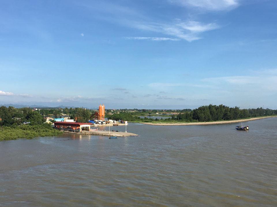 Chính trị - Xã hội - Quốc khánh 2/9, nô nức thăm cầu vượt biển dài nhất Việt Nam (Hình 22).