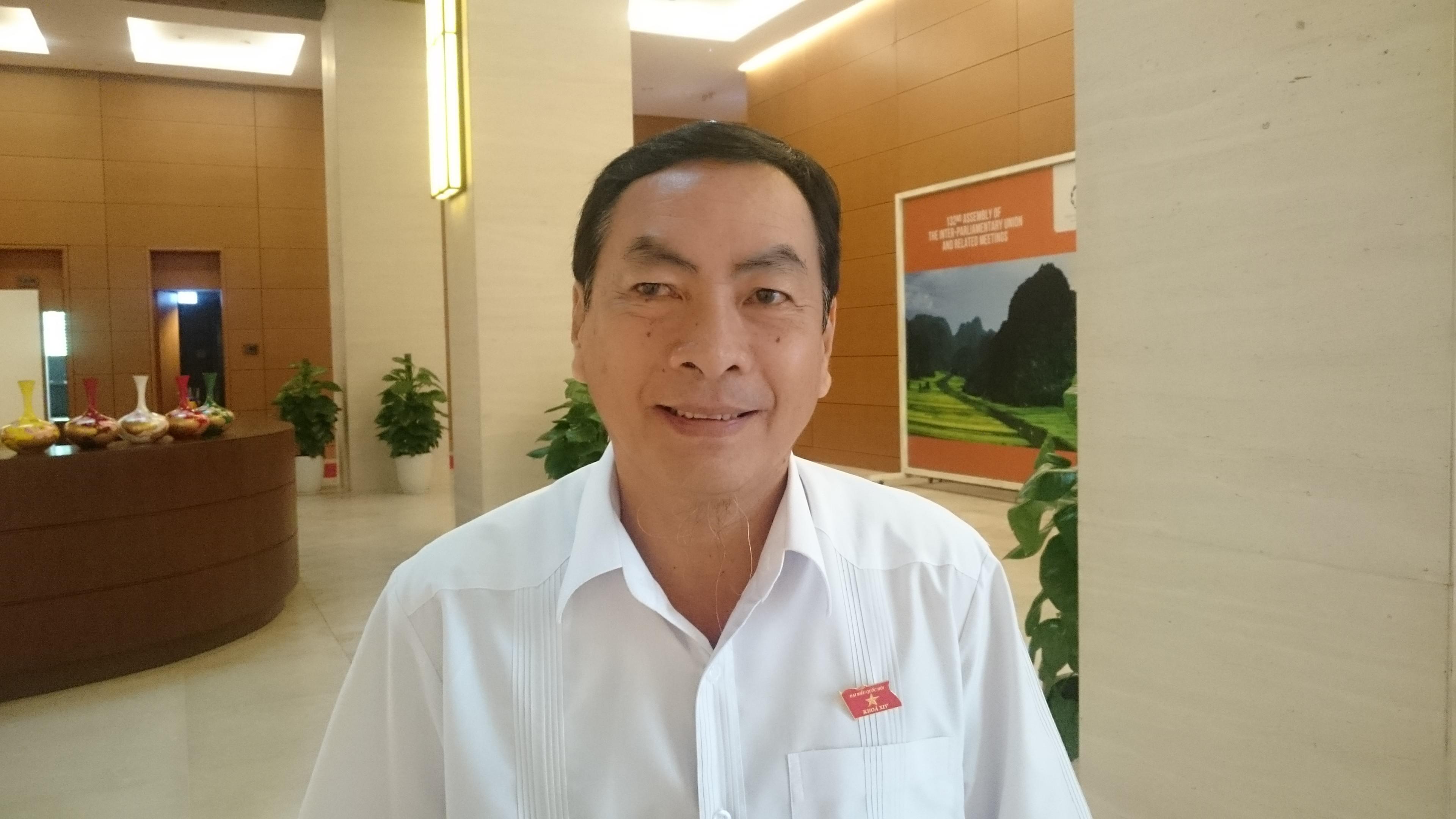 Chính trị - Xã hội - 'Tôi e, ông Nguyễn Xuân Anh chưa qua rèn luyện thực tiễn tốt, thiếu kinh nghiệm' (Hình 2).