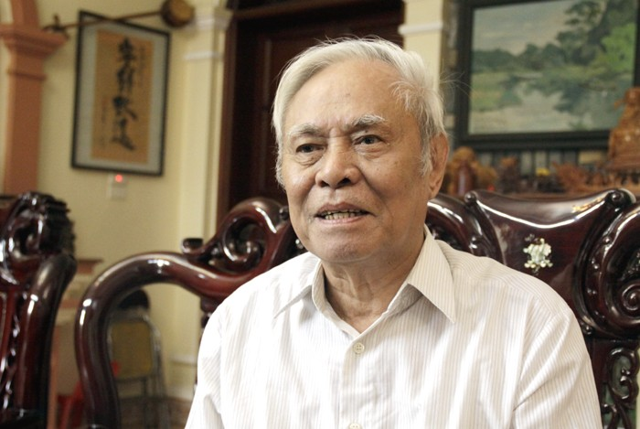 Chính trị - Xã hội - 'Tôi e, ông Nguyễn Xuân Anh chưa qua rèn luyện thực tiễn tốt, thiếu kinh nghiệm'