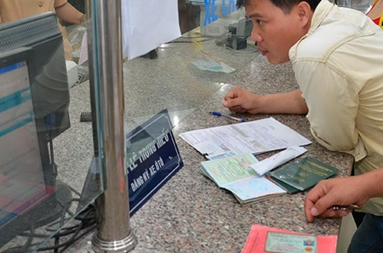 Tin tức - Chính trị - Chính phủ đồng ý bỏ quản lý dân cư bằng hộ khẩu