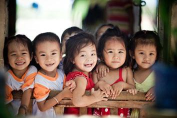 Tin tức - Chính trị - Triển khai hiệu quả các biện pháp bảo vệ trẻ em
