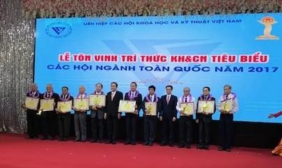 Chính trị - 10 sự kiện nổi bật năm 2017 của Hội Luật gia Việt Nam (Hình 7).