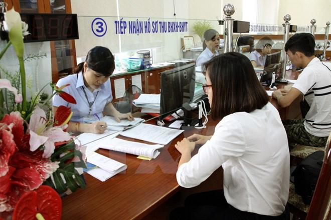 Tin tức - Chính trị - Phê duyệt  263.621 biên chế công chức các cơ quan hành chính Nhà nước năm 2018