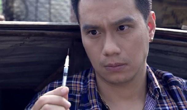 Video - Người phán xử tập 41: Phan Hải quyết định tự sát (Hình 3).