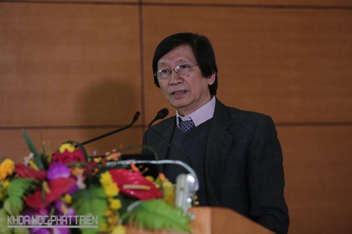 Giáo dục - Chủ tịch Hội đồng ngành Y: Bỏ phiếu cho Bộ trưởng Tiến không dễ