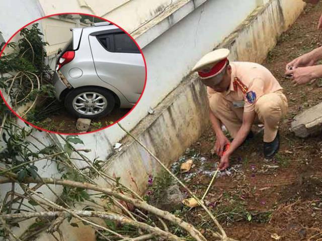 Giáo dục - Vụ giáo viên lùi xe khiến học sinh tử vong: Nghiêm cấm đi xe vào trường học