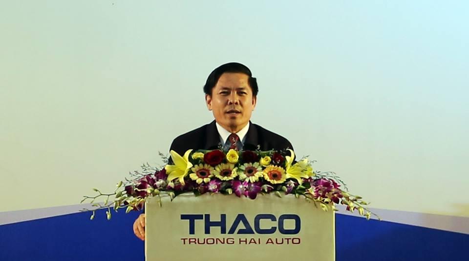 Đầu tư - Hé lộ dự án 'khủng' do doanh nhân Trần Bá Dương tặng Quảng Nam (Hình 3).