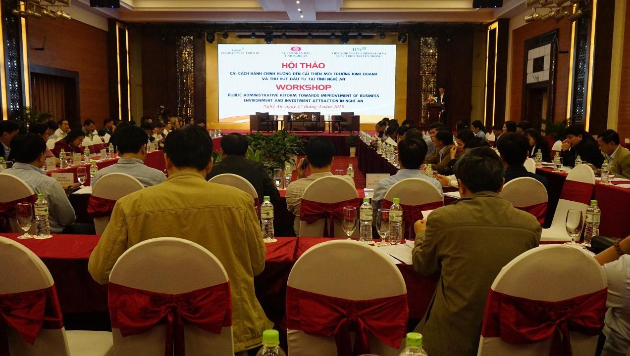 Đầu tư - Nghệ An: Ưu ái doanh nghiệp Nhà nước gây khó cho tư nhân?