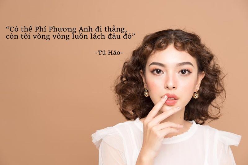 """Giải trí - Phát ngôn sao Việt tuần qua: Cao Ngân, Tú Hảo """"gây bão"""" (Hình 3)."""