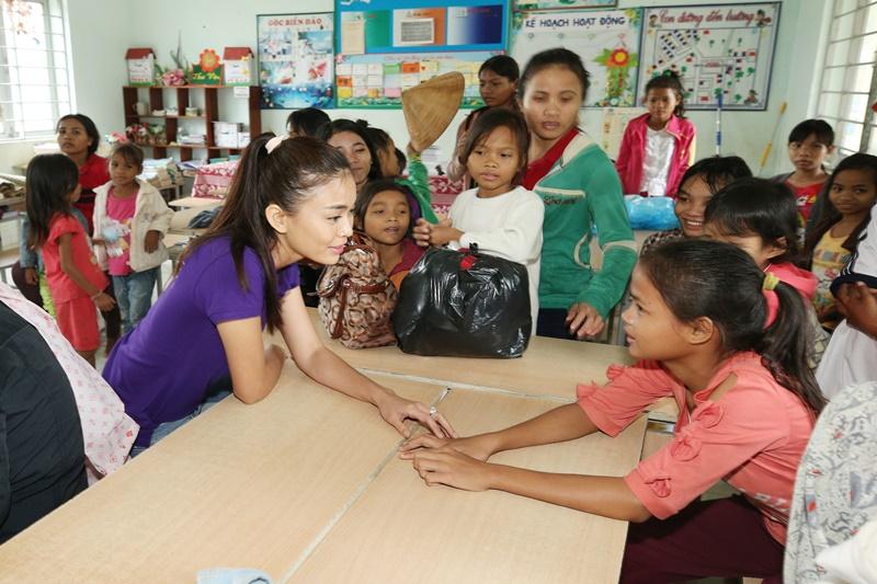 Sự kiện - Bị chỉ trích vô tâm, BTC Hoa hậu Hoàn vũ Việt Nam lên tiếng (Hình 5).