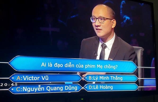 Ngôi sao - MC Ai là triệu phú Phan Đăng phản ứng thế nào trước bình luận trái chiều của khán giả? (Hình 2).