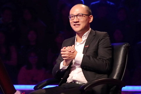 Ngôi sao - MC Ai là triệu phú Phan Đăng phản ứng thế nào trước bình luận trái chiều của khán giả?