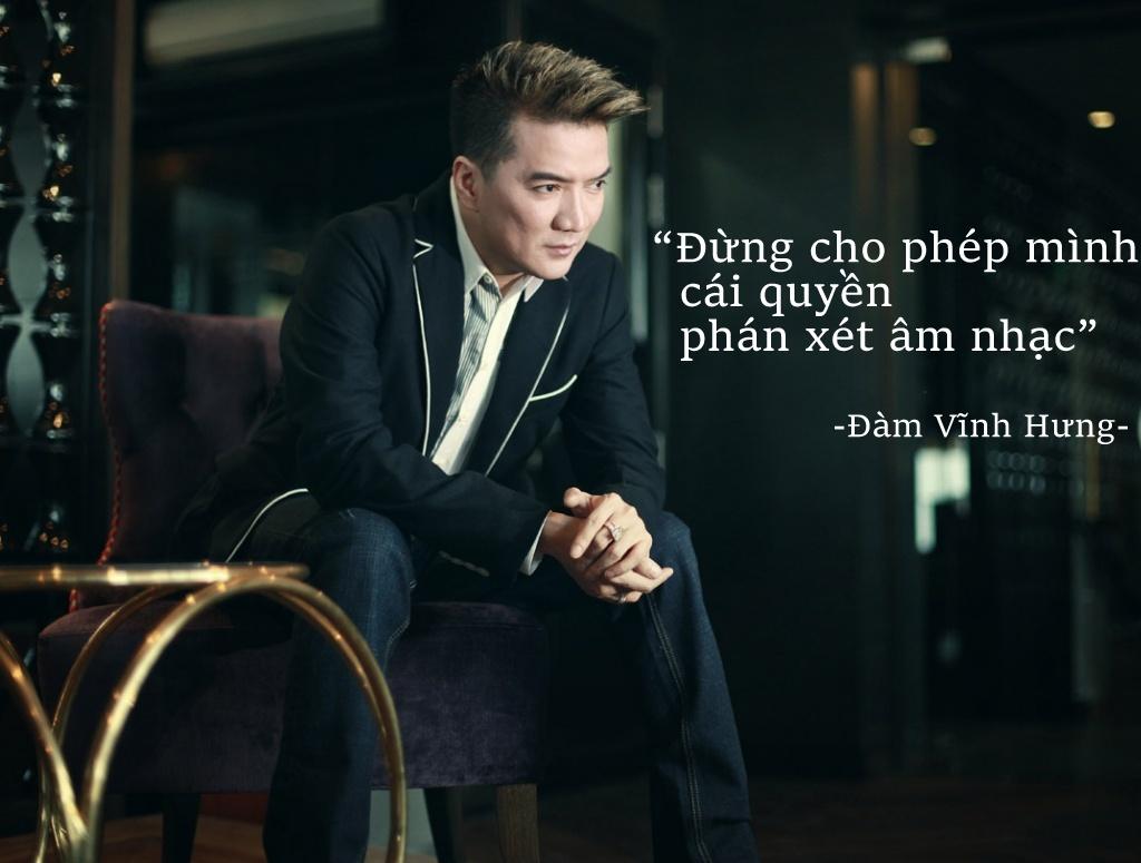 """Bolero và những phát ngôn """"dậy sóng"""" showbiz Việt - Hình 3"""