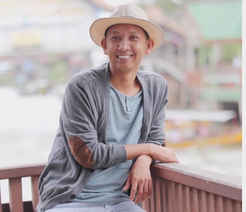 """Ngôi sao - Đạo diễn Huỳnh Tuấn Anh: """"Ông trời sinh tôi ra chỉ để sống một mình và sáng tạo'  (Hình 3)."""