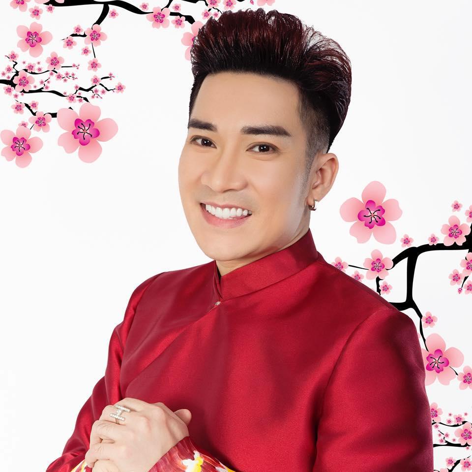"""Ngày 8/3: Các """"soái ca"""" của showbiz Việt gửi lời chúc ngọt ngào - Hình 2"""