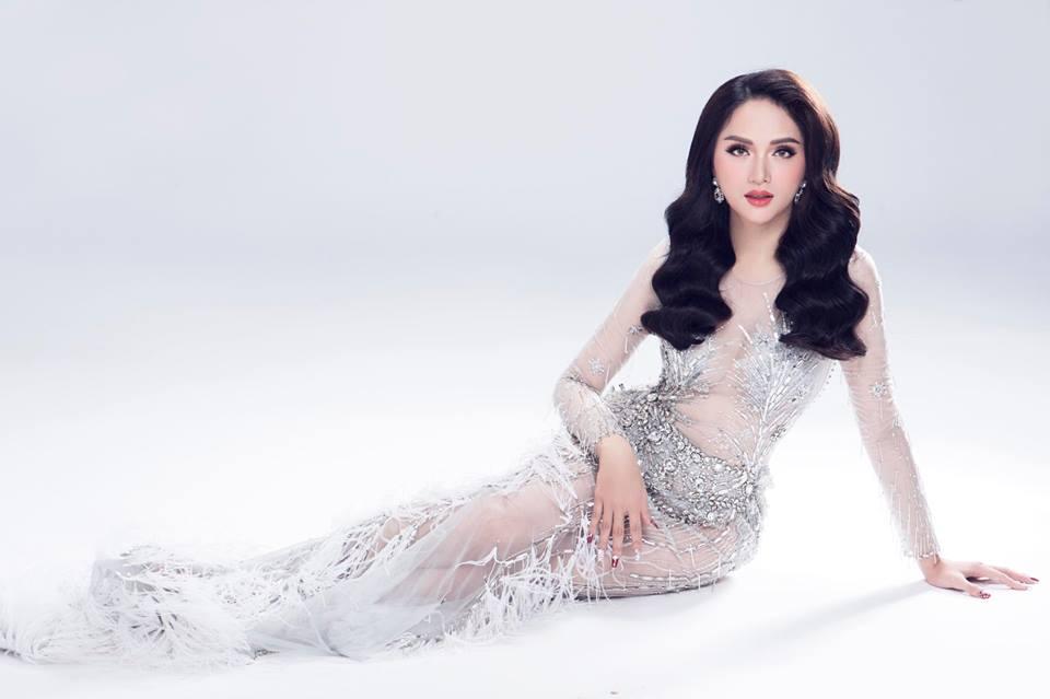 Hương Giang Idol và hành trình đăng quang Hoa hậu Chuyển giới Quốc tế 2018 - Hình 1