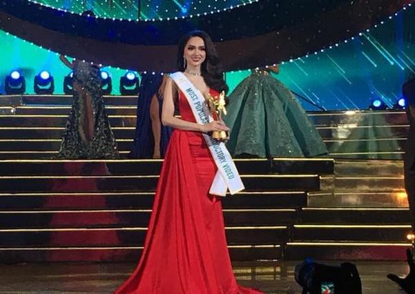 Hương Giang Idol và hành trình đăng quang Hoa hậu Chuyển giới Quốc tế 2018 - Hình 16