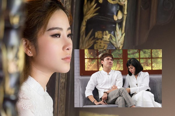 """Ngôi sao - Nam Em đính chính tin đồn """"thả thính"""" Kiều Minh Tuấn"""