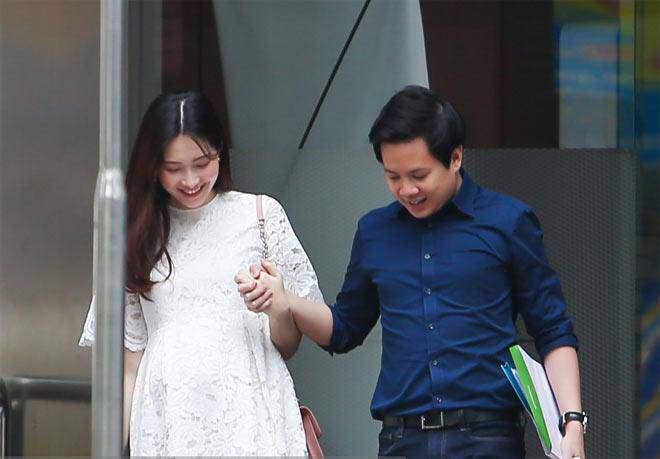 Ngôi sao - Ngỡ ngàng với vóc dáng của Hoa hậu Thu Thảo sau 1 tháng sinh con (Hình 5).