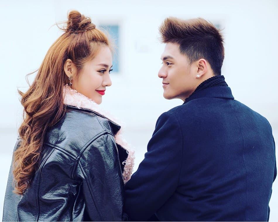 """Ngôi sao - Linh Chi và Lâm Vinh Hải: Sẽ có """"đám cưới cổ tích"""" sau bao sóng gió? (Hình 5)."""