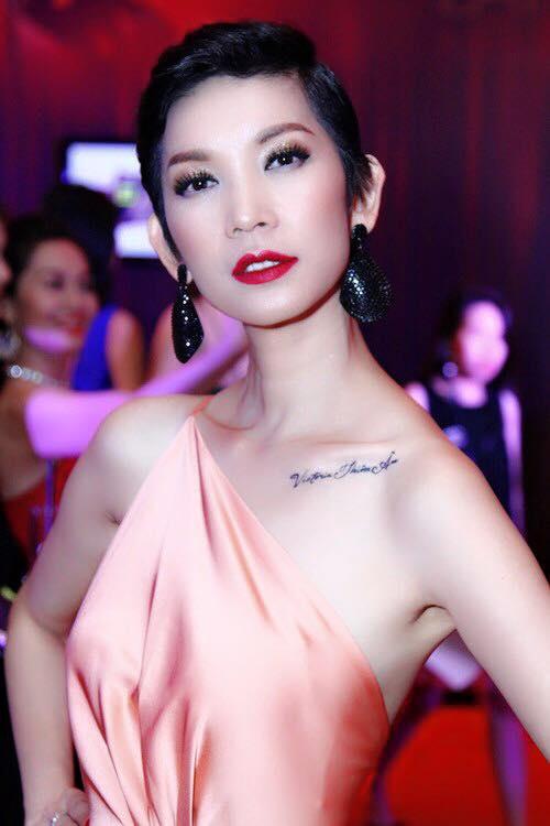 Ngôi sao - Cúi đầu xin lỗi, Phạm Anh Khoa nhận phản ứng bất ngờ từ nghệ sĩ (Hình 4).
