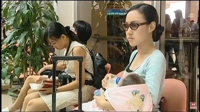 Ngôi sao - Thông tin bất ngờ về loạt ảnh BTV Hoài Anh mặc áo phạm nhân  (Hình 5).