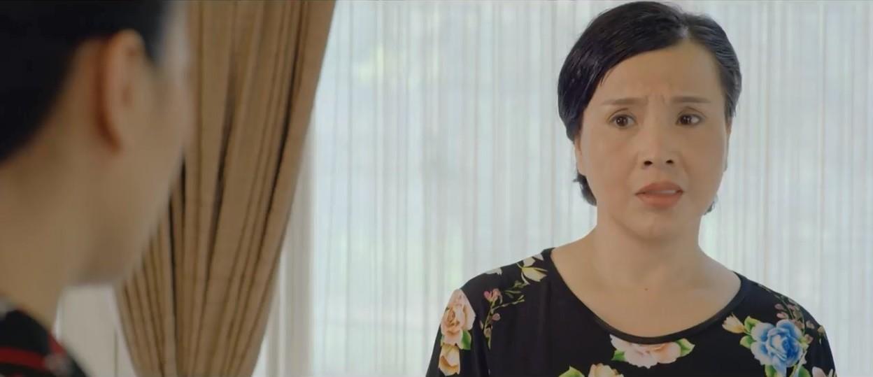 Video - Ngược chiều nước mắt tập 5: Mai bắt đầu những ngày 'sống chung với lũ' (Hình 2).