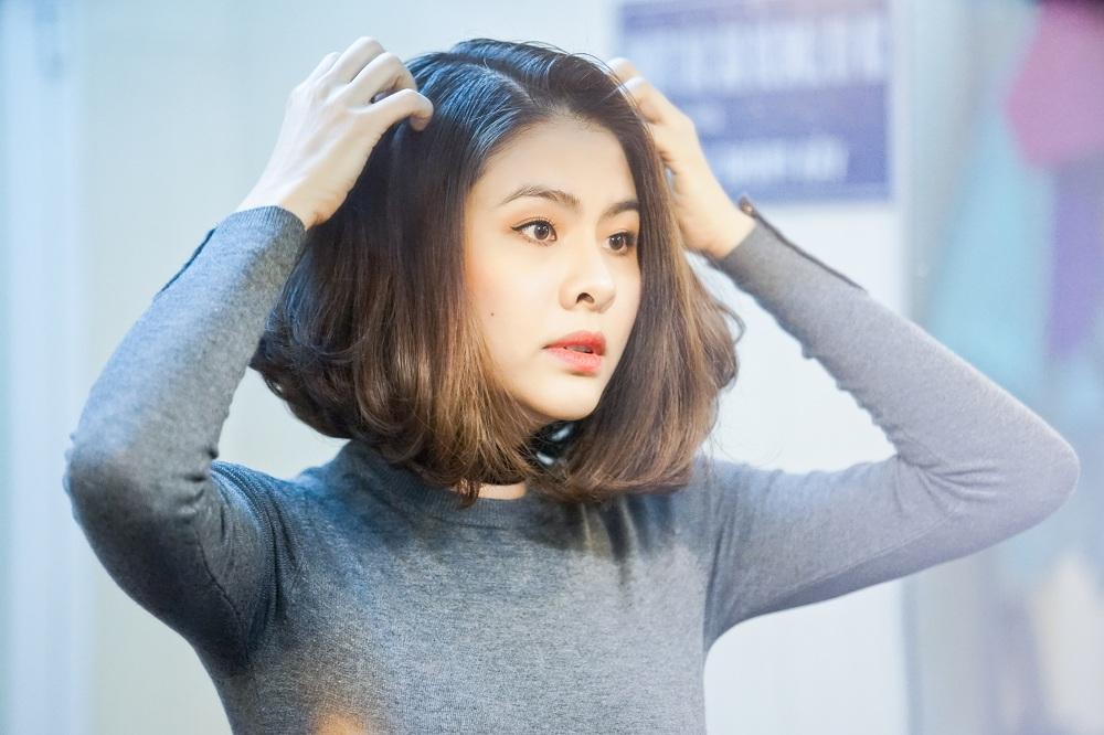 Ngôi sao - Vân Trang trở lại sân khấu kịch để nuôi dưỡng cảm xúc và thăng hoa