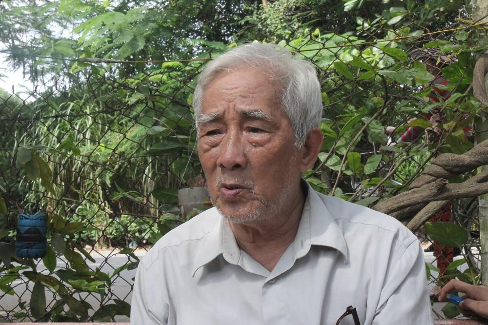 Dân sinh - Ông giáo 76 tuổi và hành trình 20 năm xóa mù chữ cho hơn 1.000 trẻ em nghèo
