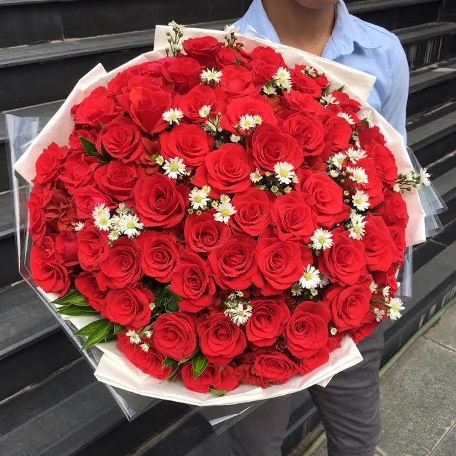 """Đời sống - Hotboy 8X trải lòng về nghề: """"Làm hoa là phải có tâm hồn đẹp"""" (Hình 3)."""