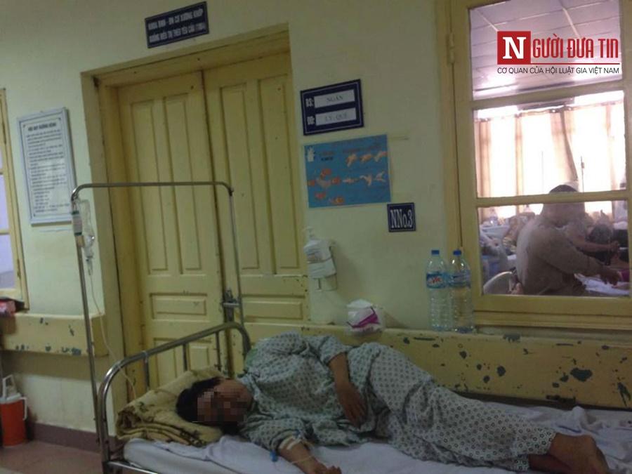 Đời sống - Bệnh nhân sốt xuất huyết kể về nỗi sợ bệnh viện (Hình 2).