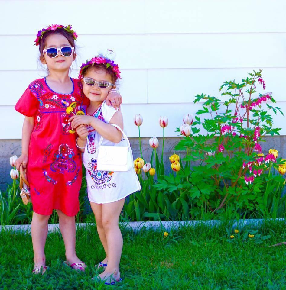 Gia đình - Mê mẩn vườn rau củ của bà mẹ Việt kiều ở đất nước Canada (Hình 11).