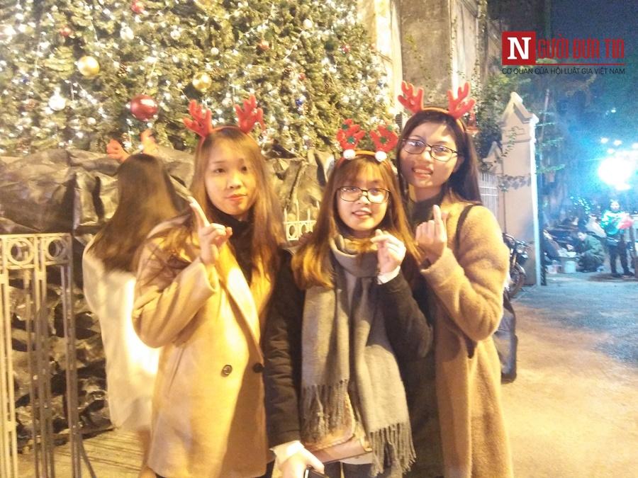 Nhà thờ lớn Hà Nội lung linh trước thềm Giáng sinh - Hình 7