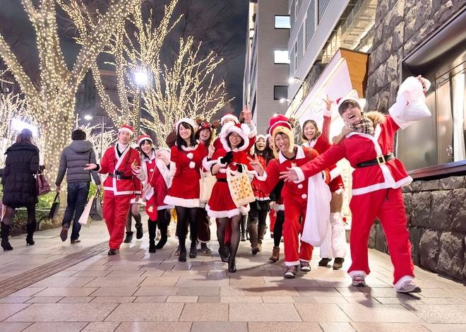 Cộng đồng mạng - 5 điều cần đặc biệt lưu ý khi đi chơi Noel
