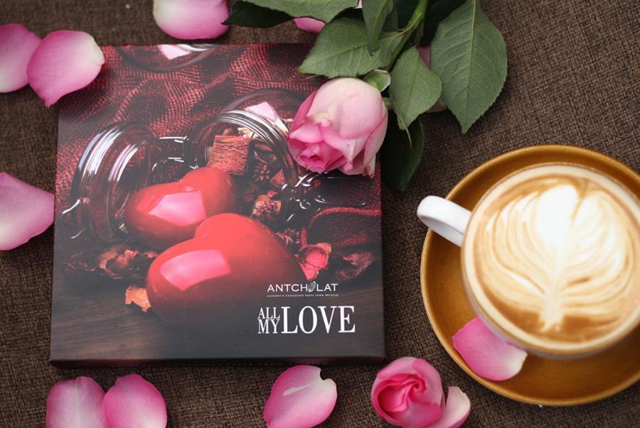 Cộng đồng mạng - Những món quà Valentine tặng bạn gái không bao giờ lỗi mốt