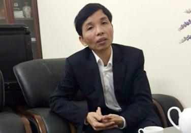 Tin tức - Chính trị - Chính thức miễn nhiệm Phó chánh Thanh tra tỉnh Hải Dương