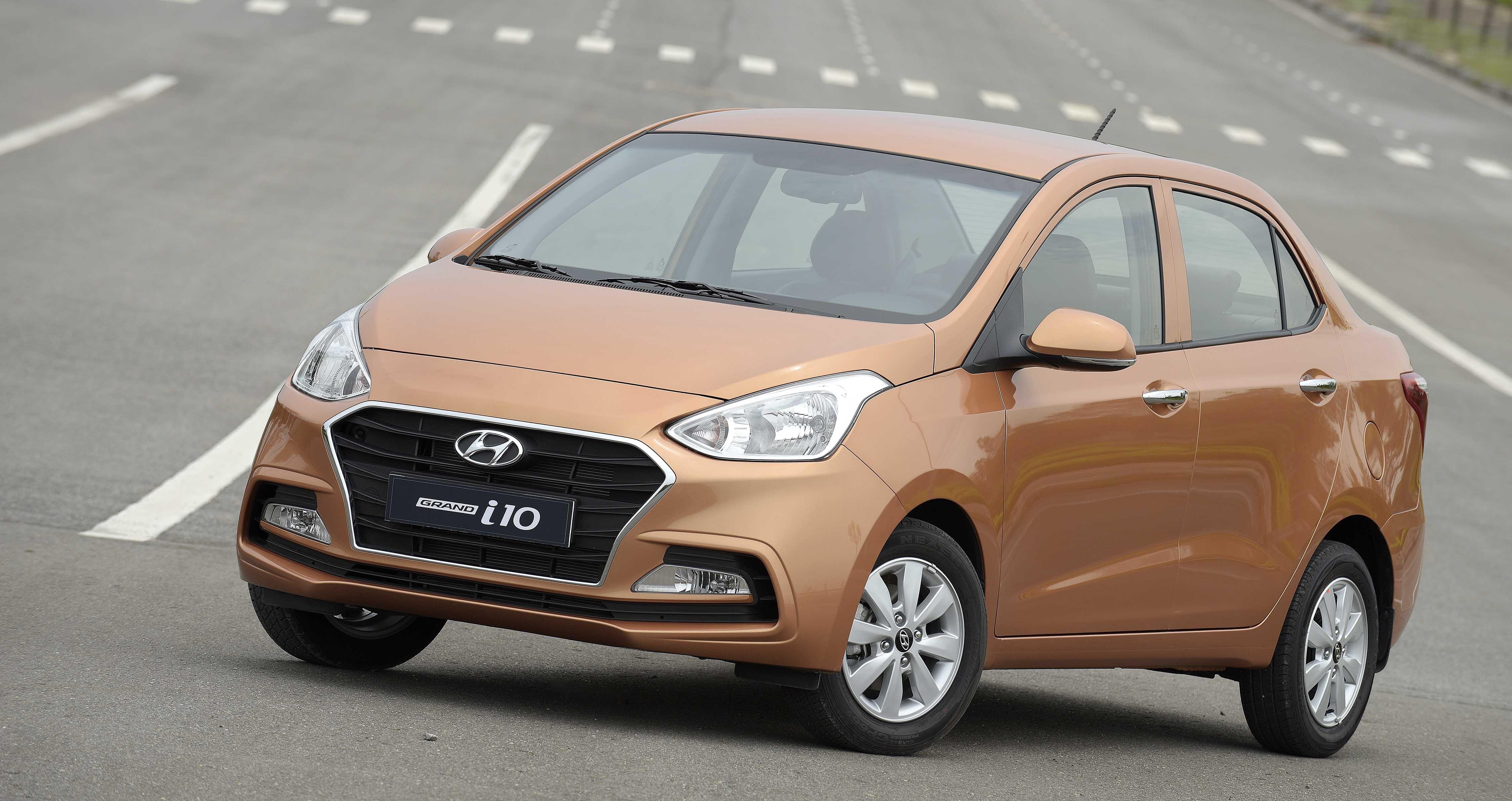 Xe++ - Tầm giá 400-500 triệu đồng nên mua xe sedan nào?