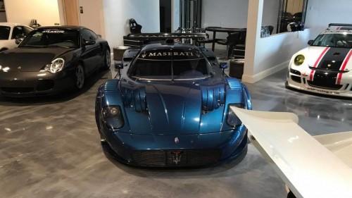 Ô tô-Xe máy - Siêu xe hàng hiếm Maserati MC12 rao bán hơn 62,1 tỷ đồng
